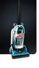 Hoover Fold Away TurboPower Vacuum U5167900