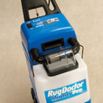 Rug Doctor Mighty Pro Blue MP-C2D
