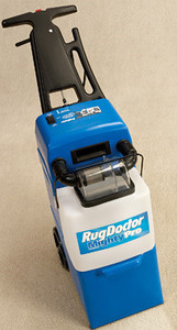 Rug Doctor Mighty Pro Blue Mp C2d American Vacuum Company