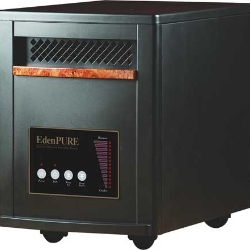 Edenpure Gen3 1000 Infrared Heater American Vacuum Company