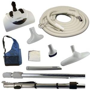 Vacuflo Edge Electric Kit