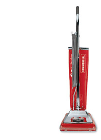 Sanitaire SC886 Upright Commercial Vacuum