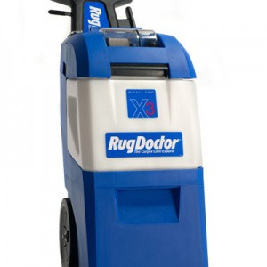 Rug Doctor Mighty Pro X3 American Vacuum Company