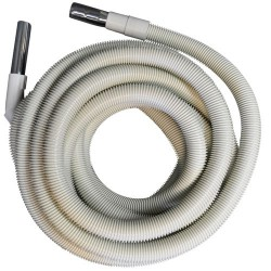 non electric 30ft central vacuum hose