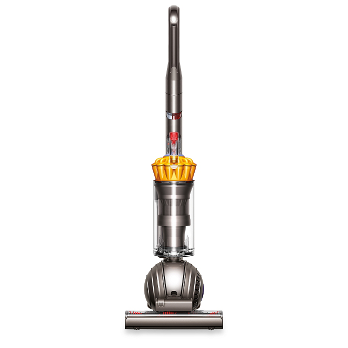 Dyson Dc40 Upright Vacuum With Radial Root Cyclone