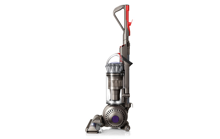 Dyson Dc65 Multi Floor Upright Vacuum With Radial Root