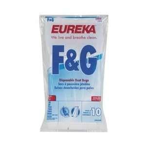 Eureka F G Vacuum Bags