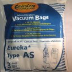 Eureka Type AS Vaccum Bags