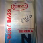 Eureka type N Dust Bags