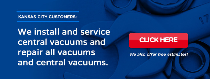 We install and service central vacuums and repair all vacuums and central vacuums. Click to find out more
