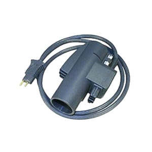 "SEBO Central Vacuum Wand Adapter with 34"" black cord for ET-1 and ET-2"