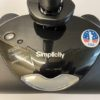Simplicity Power Nozzle/Powerhead - Black