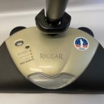 Riccar Power Nozzle/Powerhead - Gold