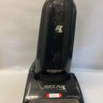 Riccar Upright APF Series (Used) - Black, with headlight